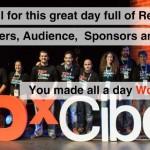 buen equipo TEDx-ENBEX