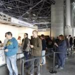 Afial2014-entrada-Madrid-Arena