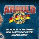 Arnold Classic Europe 2014 Madrid