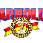 LOGO Arnold Classic Europe